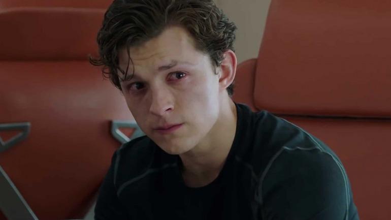 Tom Holland sigue en el papel de un joven Nathan Drake.