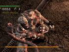Resident Evil Chronicles HD - Pantalla