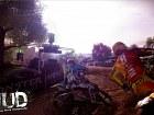 MUD - FIM Motocross - Pantalla