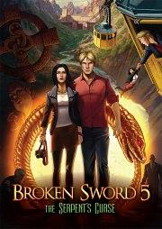 Broken Sword 5 Vita