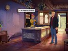 Broken Sword 5 - Pantalla