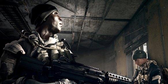 Battlefield 4: Battlefield 4: Impresiones
