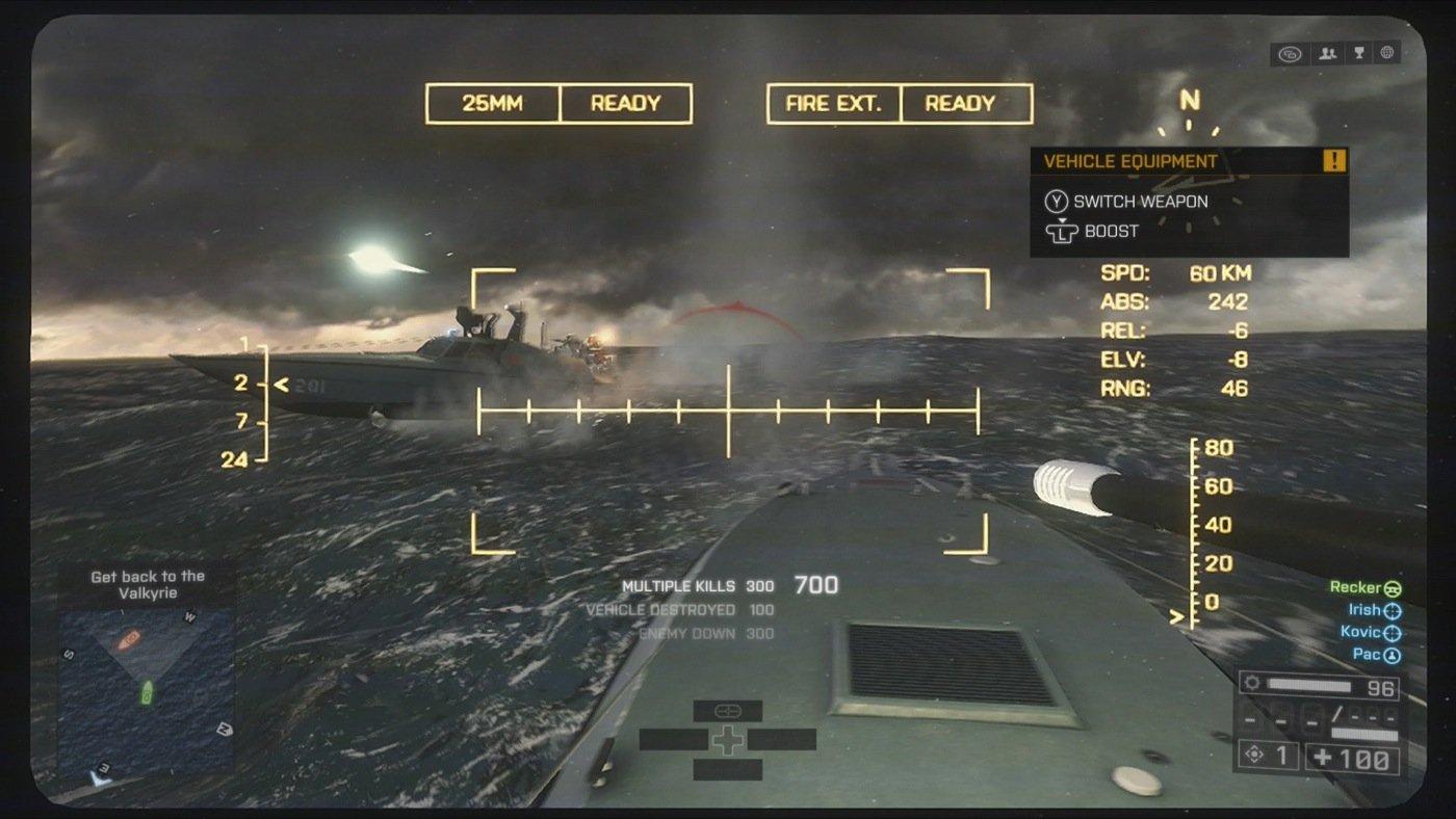 Analisis De Battlefield 4 Para Ps4 3djuegos