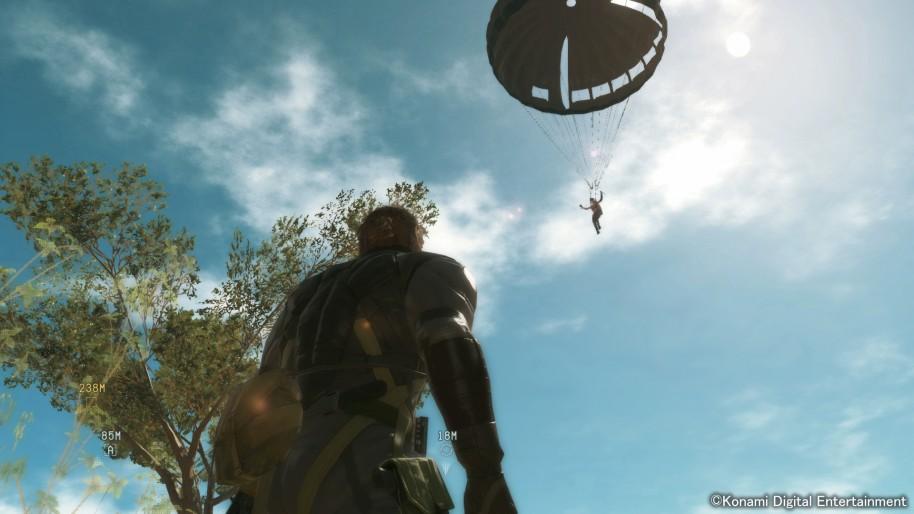 MGS5: Metal Gear Solid 5: Ya lo hemos Jugado!