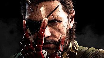 Metal Gear Solid 5: Ya lo hemos Jugado!