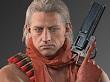 Ocelot será jugable en el modo FOB de Metal Gear Solid 5