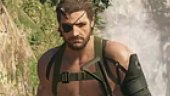 Video Metal Gear Solid 5 - Gameplay Demo - TGS 2014