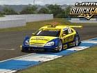 Game Stock Car - Pantalla