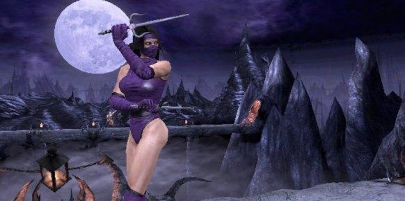 Mortal Kombat Vita
