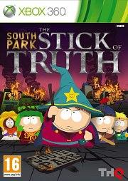 Carátula de South Park: La Vara de la Verdad - Xbox 360