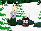 South Park La Vara de la Verdad - Pantalla