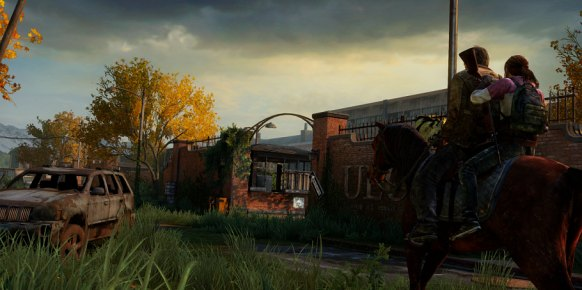 The Last of Us an�lisis