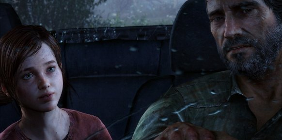 The Last of Us: The Last of Us: Impresiones GamesCom