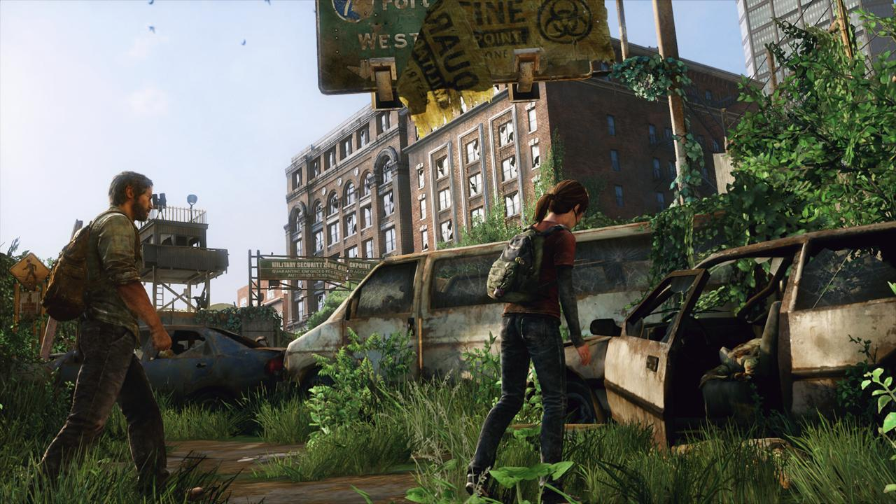 The Last of Us - Impresiones E3 2012