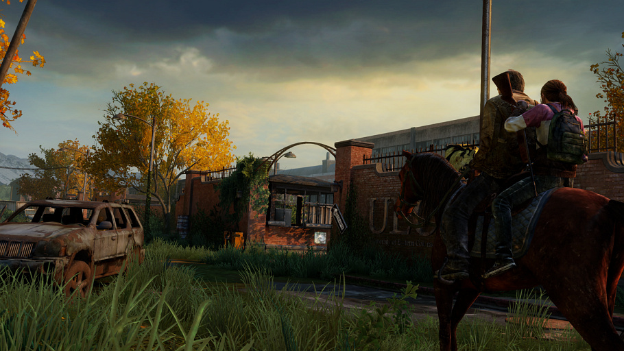 The Last of Us - An�lisis