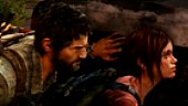 Video The Last of Us - Gameplay: Bus Escolar