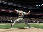 Pantalla MLB 12: The Show
