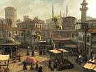 AC Revelations - Mediterráneo - Imagen PS3