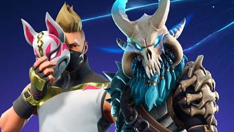 ¡Choque de mundos! Fortnite detalla su Temporada 5