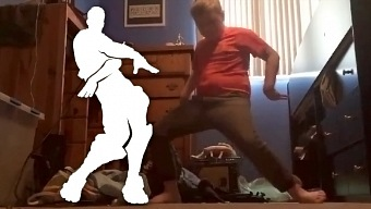 Fortnite recibe otra demanda por el uso de un baile