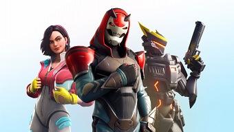 Epic revierte la Construcción Turbo y Ninja vuelve a Fortnite tras su paseo por Minecraft