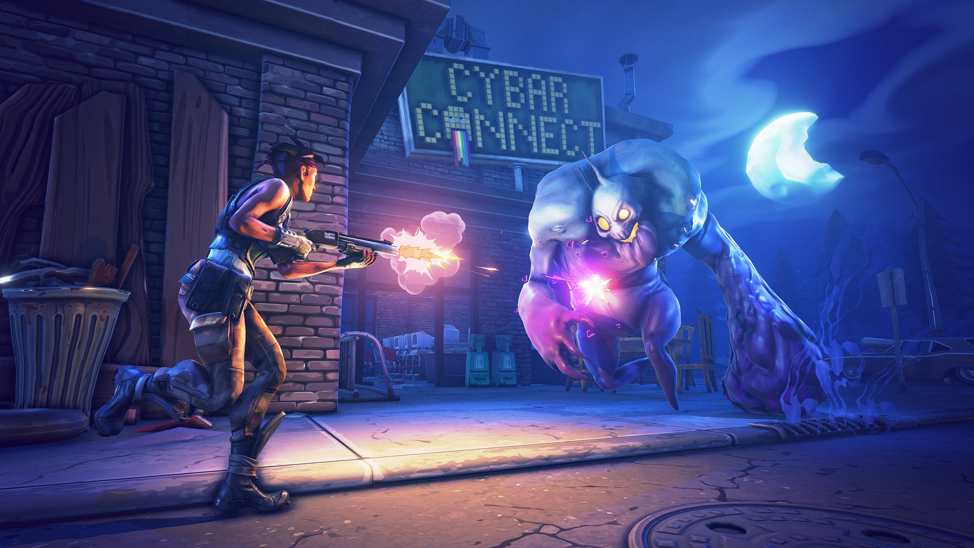 Fortnite Shooter Multijugador Gratis Para Pc De Calidad Pc