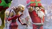 Fortnite: Sobrevive a las Navidades