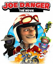 Carátula de Joe Danger 2: The Movie - PC