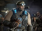 Gears of War Judgment - Pantalla