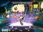 Skylanders Spyro's Universe - Pantalla