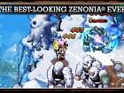 Zenonia 4 - Pantalla