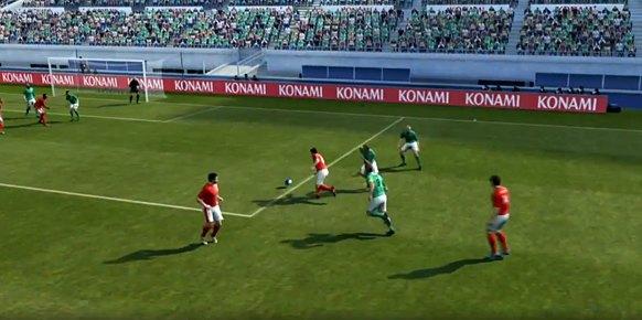 PES 2013 Xbox 360