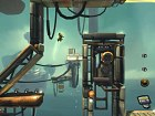 Inertia Escape Velocity - Imagen