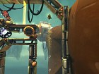 Inertia Escape Velocity - Pantalla