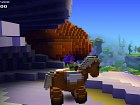 Cube World First Quests - Pantalla
