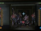House of the Dead 4 - Pantalla