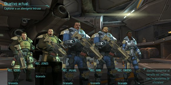 XCOM Enemy Unknown análisis