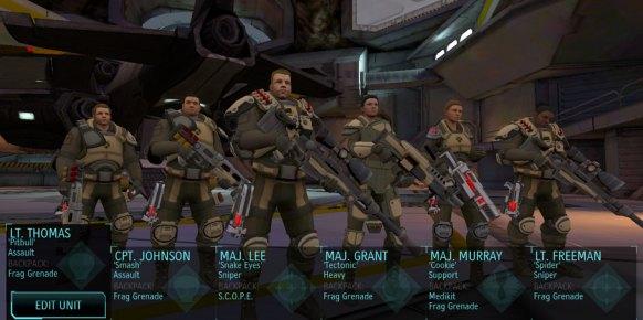 XCOM Enemy Unknown análisis