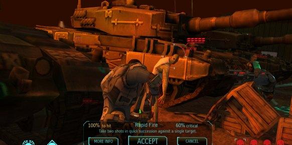XCOM Enemy Unknown iOS