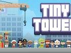 Tiny Tower - Pantalla