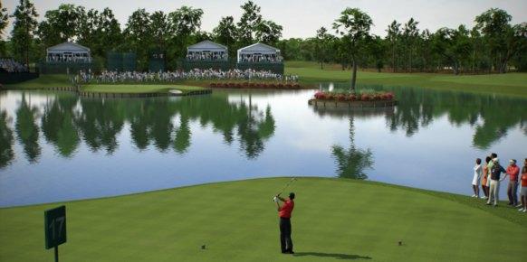 Tiger Woods PGA Tour 13 análisis