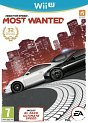Need for Speed Most Wanted - A Criterion Game Wii U