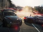 Need for Speed Most Wanted - Pantalla