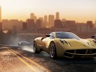 Need for Speed Most Wanted - Imagen Wii U