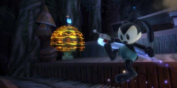 Epic Mickey 2 Vita