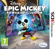 Epic Mickey: Mundo Misterioso
