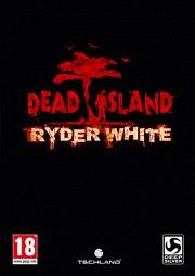 Dead Island: Ryder White