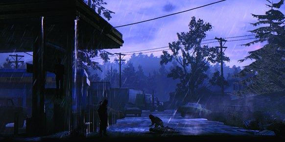 Deadlight Xbox 360