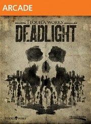 Carátula de Deadlight - Xbox 360