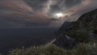 Video Dear Esther, Tráiler de Anuncio